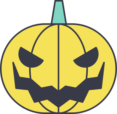 style pumpkin halloween images in PNG and SVG   Icons8 Illustrations