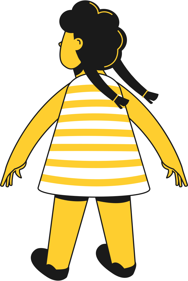 style s girl Vector images in PNG and SVG | Icons8 Illustrations
