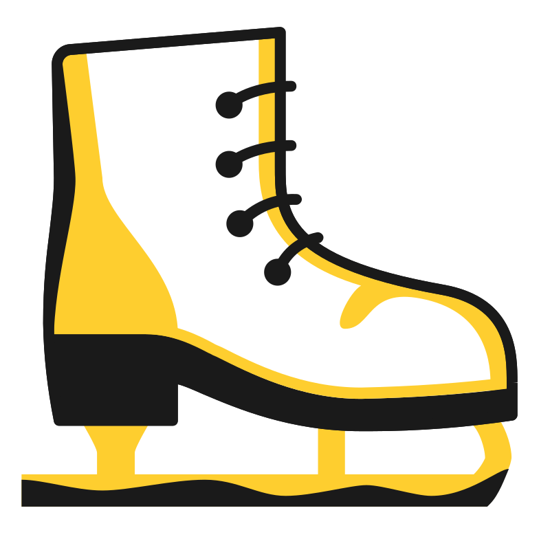 style ice skate Vector images in PNG and SVG | Icons8 Illustrations