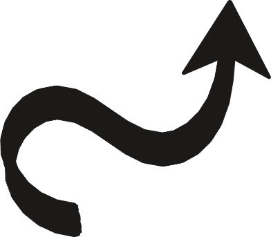 style black arrow wave images in PNG and SVG | Icons8 Illustrations