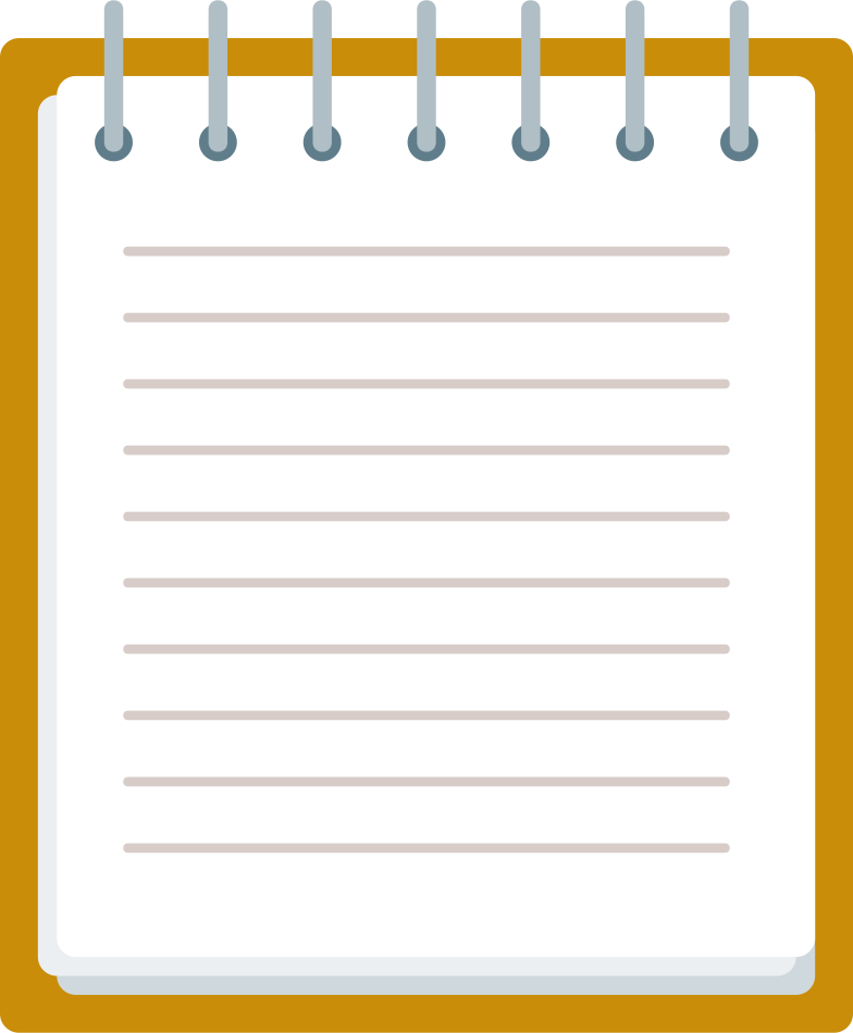 style notepad Vector images in PNG and SVG | Icons8 Illustrations