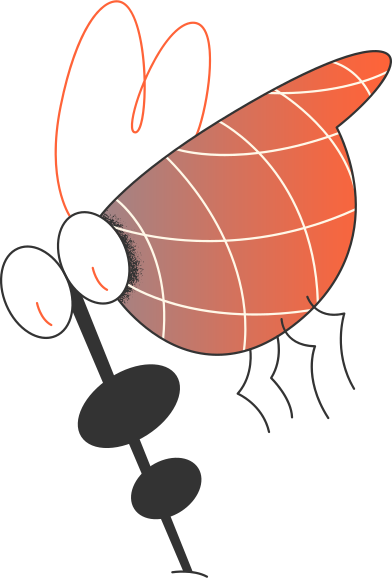 style mosquito images in PNG and SVG   Icons8 Illustrations