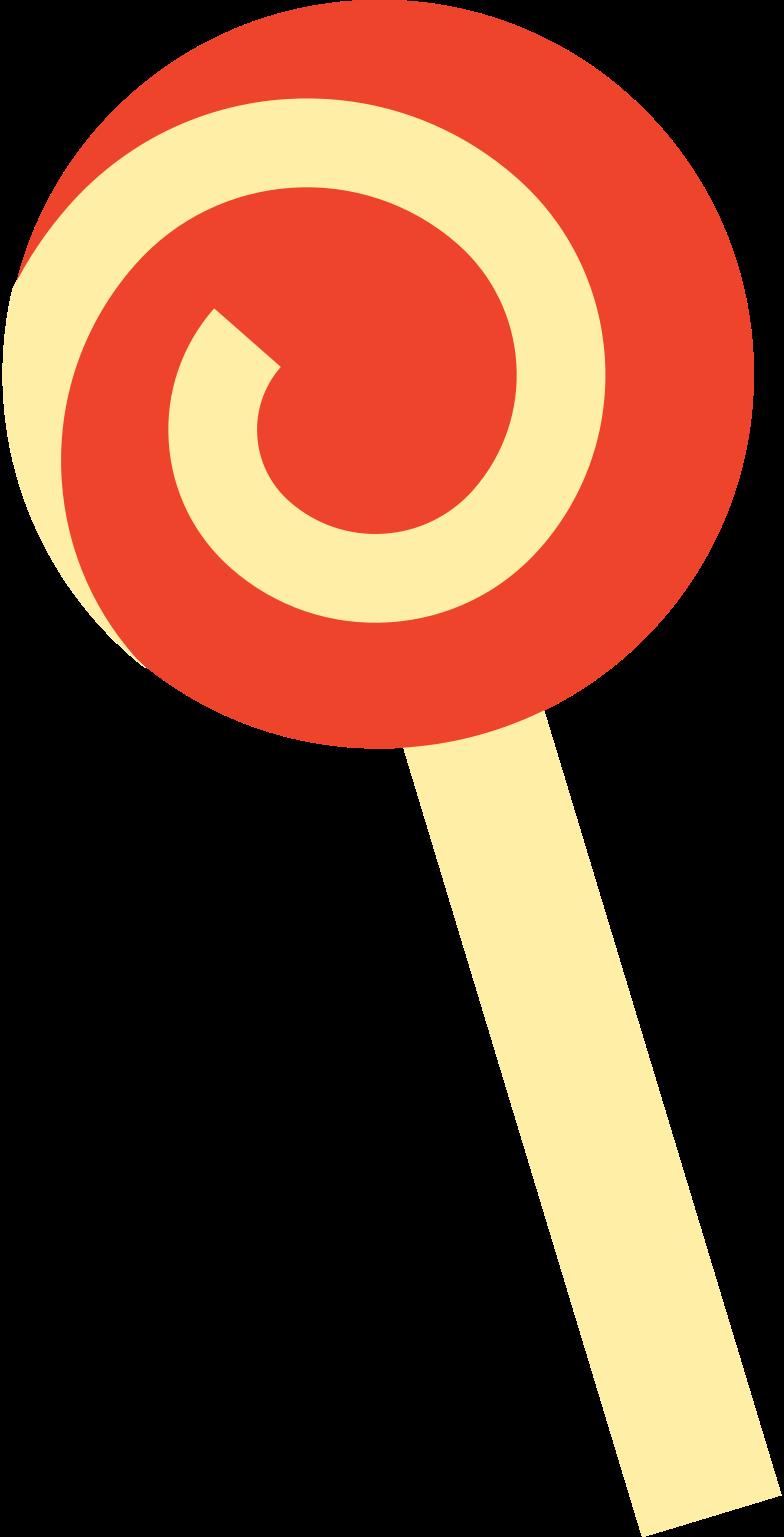 lolipop Clipart illustration in PNG, SVG