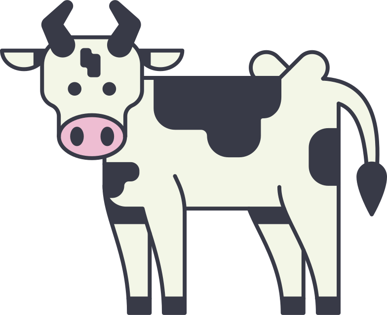 style cow Vector images in PNG and SVG | Icons8 Illustrations