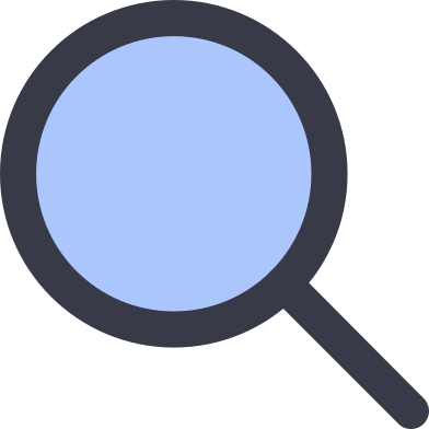 style magnifying glass images in PNG and SVG | Icons8 Illustrations