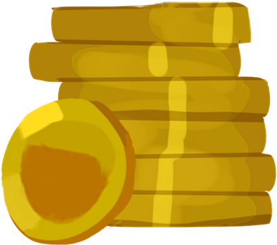 style small stack of coins images in PNG and SVG   Icons8 Illustrations
