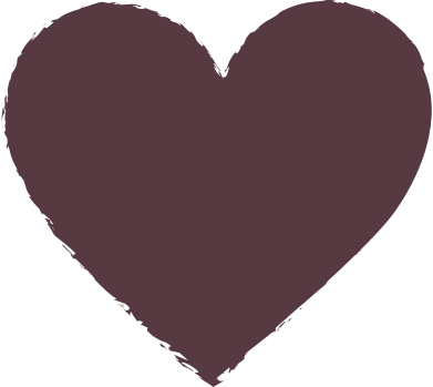 style heart-dark-brown images in PNG and SVG   Icons8 Illustrations