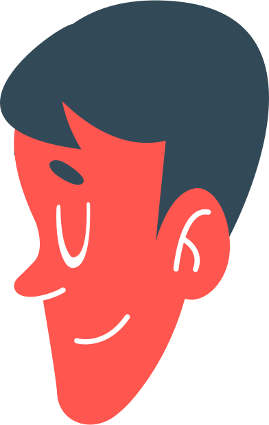 style boy's head images in PNG and SVG | Icons8 Illustrations