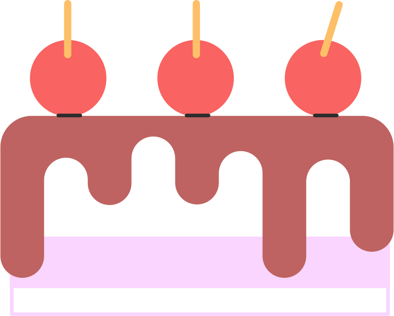 style cake Vector images in PNG and SVG | Icons8 Illustrations