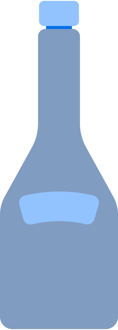 style bottle images in PNG and SVG | Icons8 Illustrations