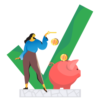 style Économies financières images in PNG and SVG | Icons8 Illustrations