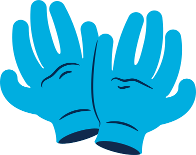 style gloves images in PNG and SVG | Icons8 Illustrations