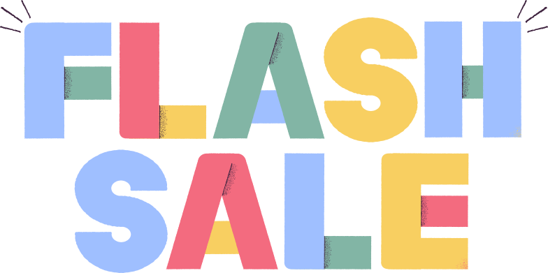 style flash sale Vector images in PNG and SVG | Icons8 Illustrations