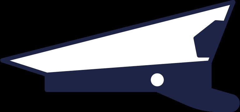 police cap Clipart illustration in PNG, SVG