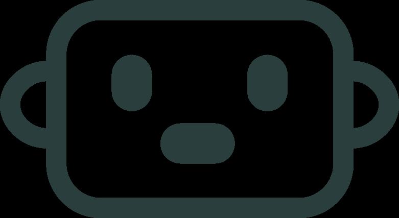 bot Clipart illustration in PNG, SVG