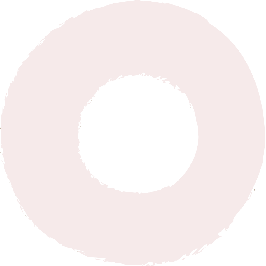 ring-light-pink Clipart illustration in PNG, SVG