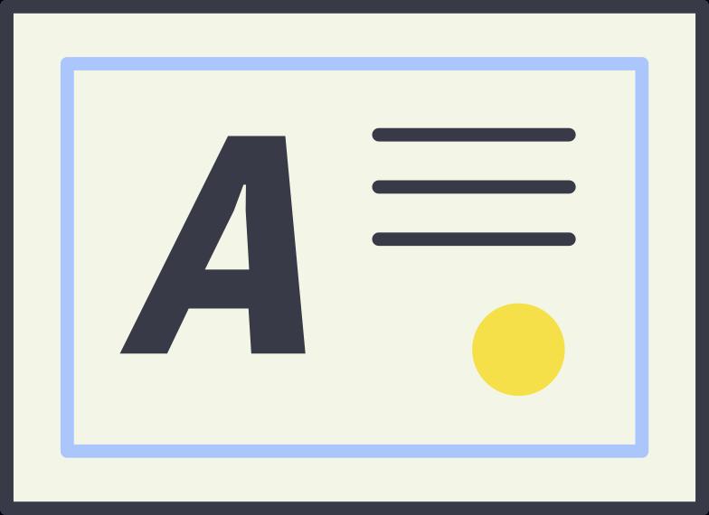 envelope Clipart illustration in PNG, SVG