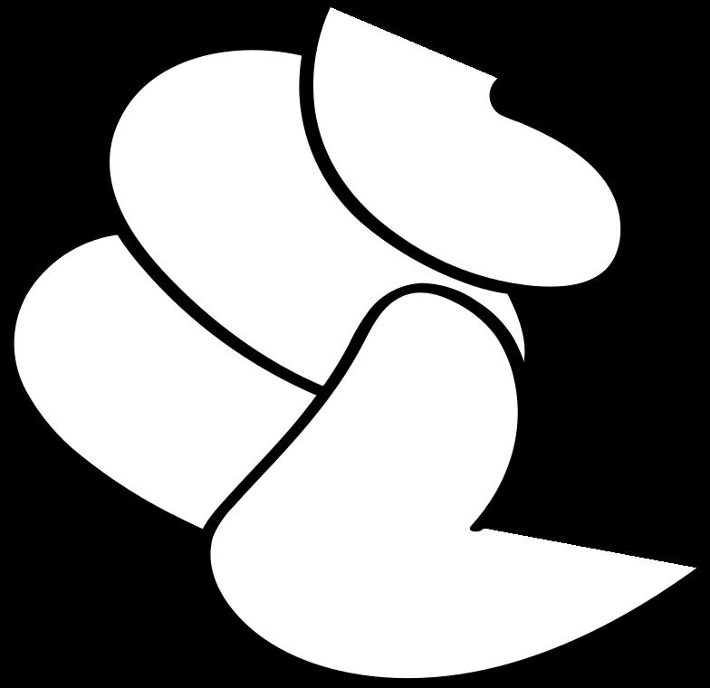 fingers Clipart illustration in PNG, SVG