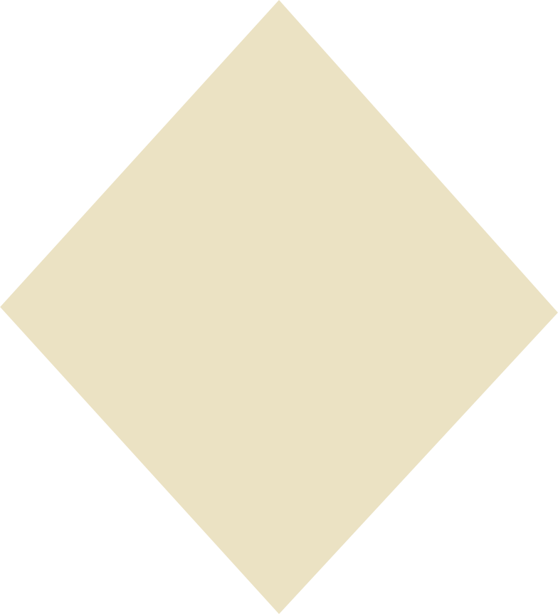 rhombus beige のPNG、SVGクリップアートイラスト