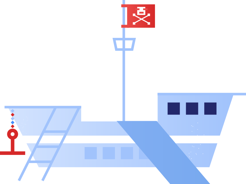 style pirate ship Vector images in PNG and SVG | Icons8 Illustrations