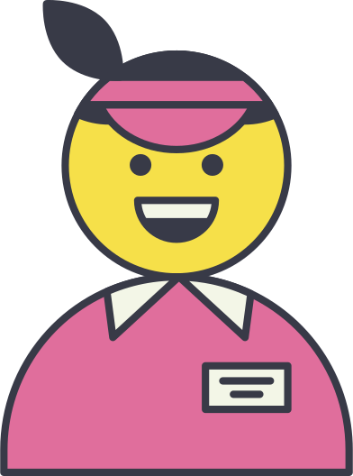 style cashier images in PNG and SVG   Icons8 Illustrations