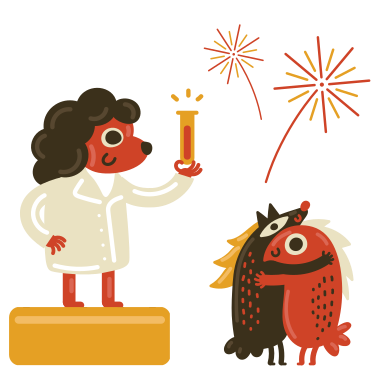 style Success images in PNG and SVG | Icons8 Illustrations