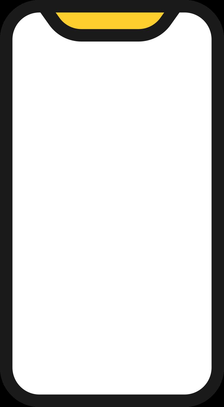 Immagine Vettoriale piccolo smartphone in PNG e SVG in stile  | Illustrazioni Icons8