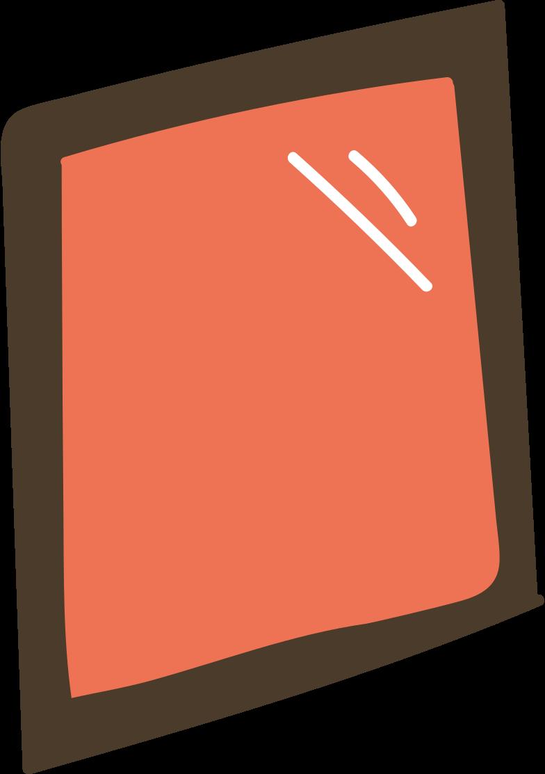 Клипарт Зеркало в PNG и SVG