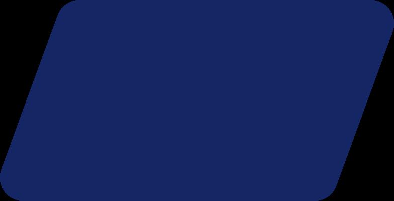 rectangle parallelogram Clipart illustration in PNG, SVG