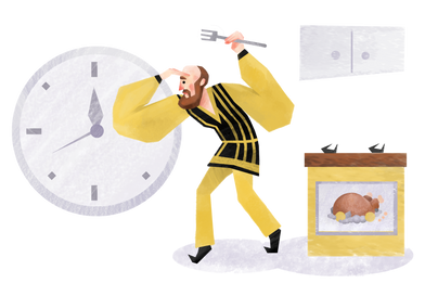 style Timer images in PNG and SVG | Icons8 Illustrations