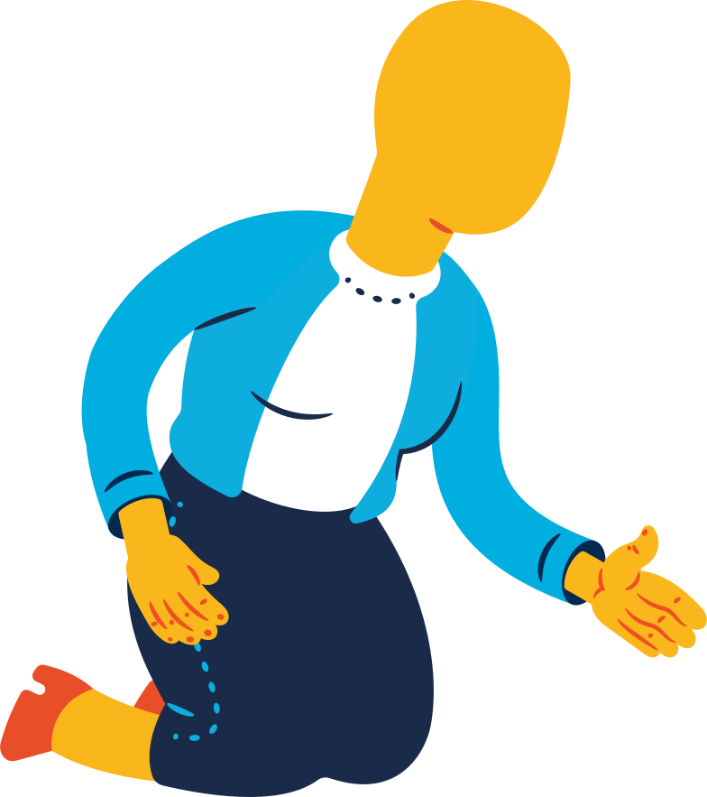 style old woman sitting Vector images in PNG and SVG | Icons8 Illustrations