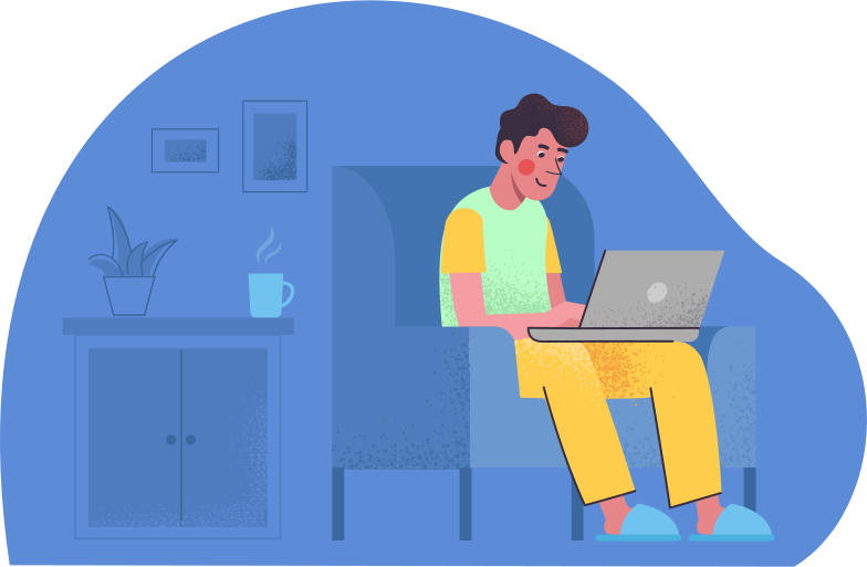 style Work at home Vector images in PNG and SVG | Icons8 Illustrations