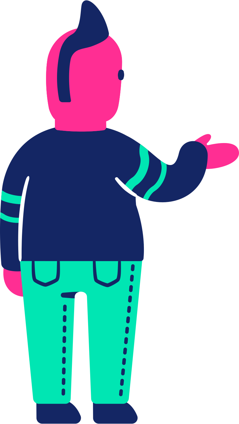 style man fat questioning Vector images in PNG and SVG | Icons8 Illustrations