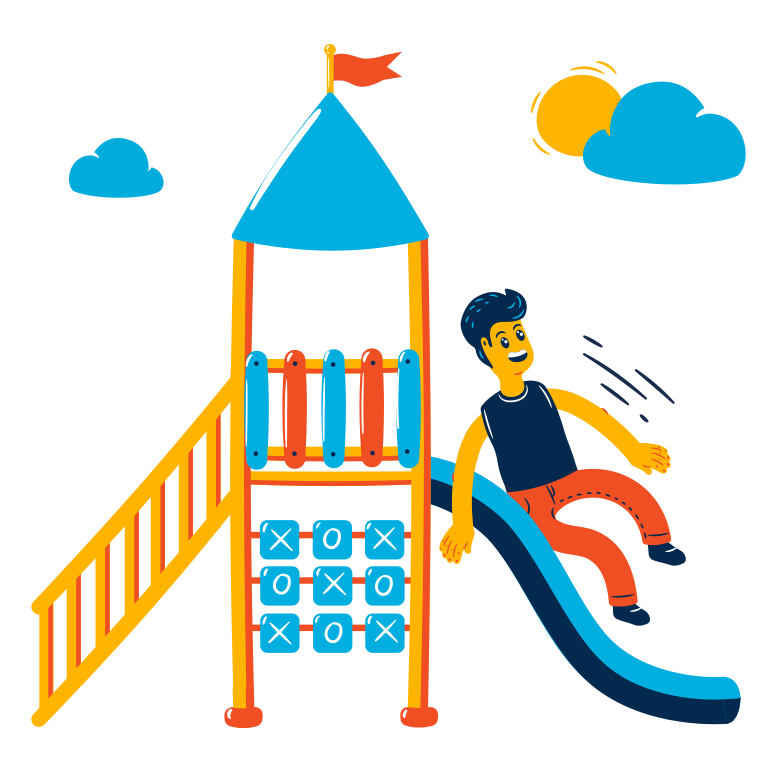 style Playground Vector images in PNG and SVG | Icons8 Illustrations