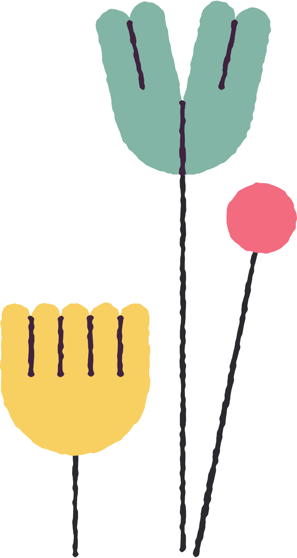 Style  flowers Images vectorielles en PNG et SVG | Icons8 Illustrations