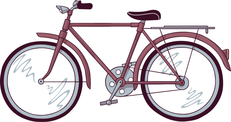 style bicycle Vector images in PNG and SVG | Icons8 Illustrations