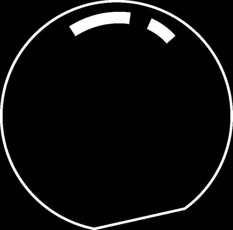 space helmet for cat Clipart illustration in PNG, SVG