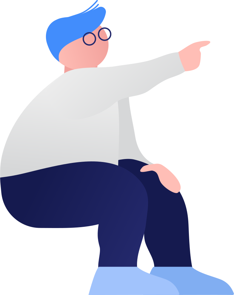 style fat boy sitting Vector images in PNG and SVG | Icons8 Illustrations