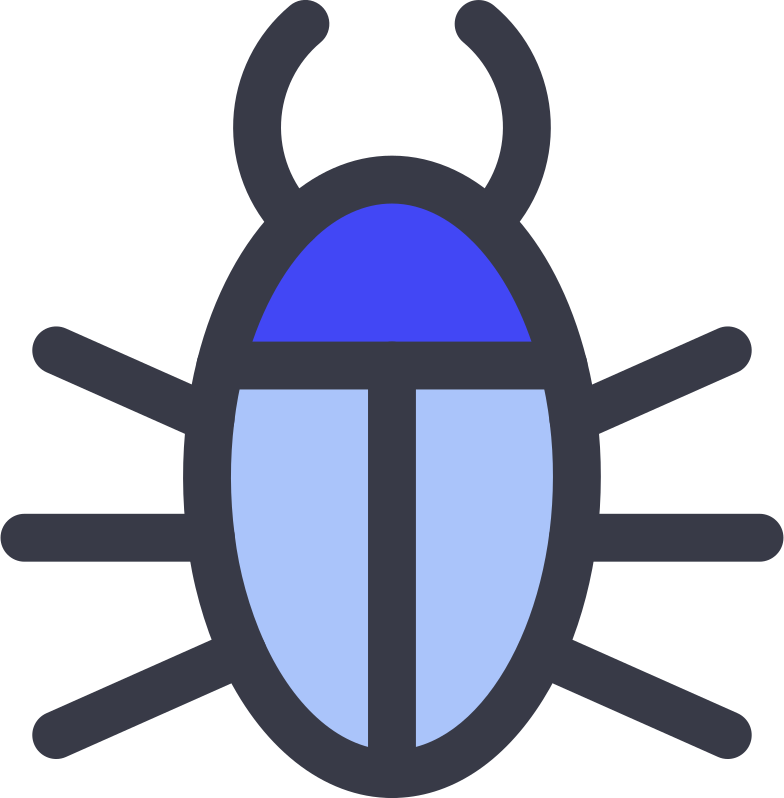 style bug Vector images in PNG and SVG | Icons8 Illustrations