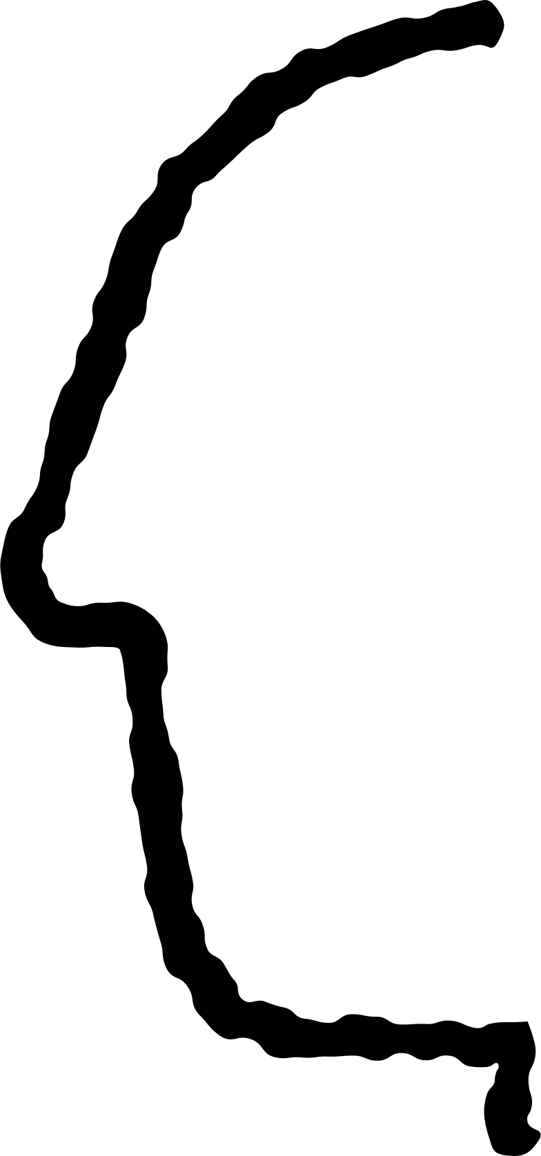 shape man Clipart illustration in PNG, SVG