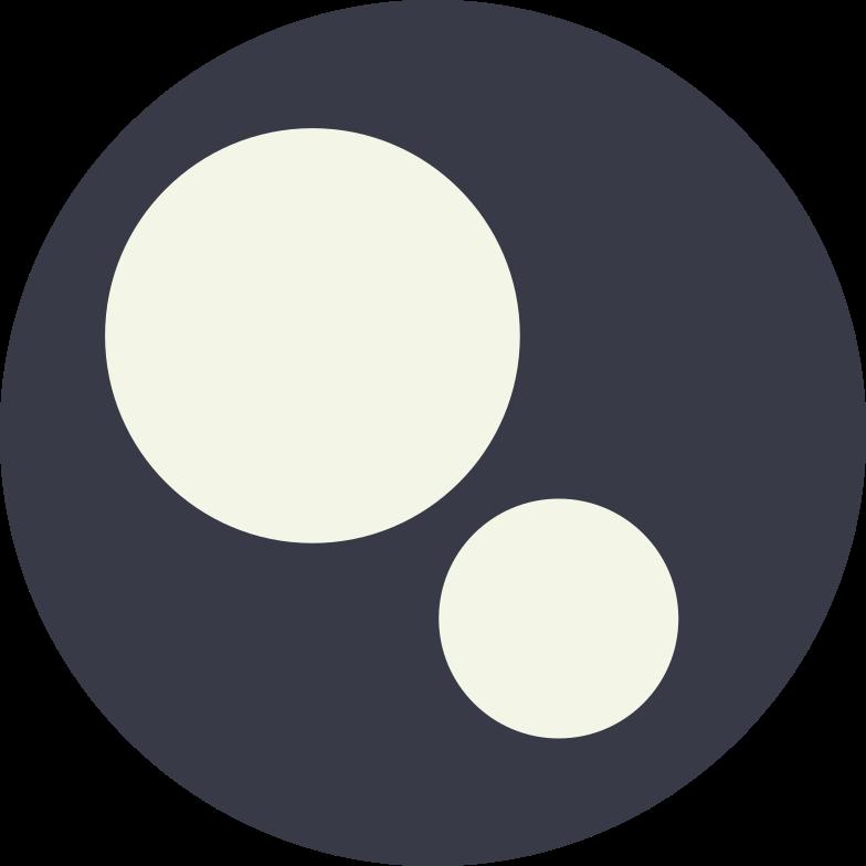 kawaii eye Clipart illustration in PNG, SVG