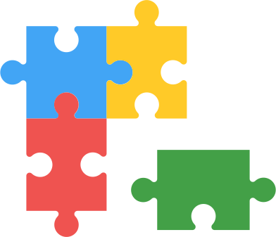 style puzzle wrong piese images in PNG and SVG | Icons8 Illustrations