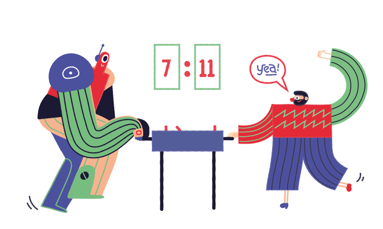 style Table hockey Vector images in PNG and SVG | Icons8 Illustrations