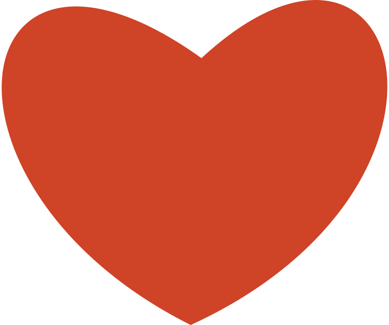 heart のPNG、SVGクリップアートイラスト