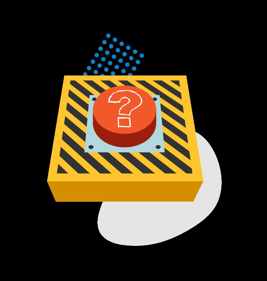 Illustration clipart supprimer la confirmation aux formats PNG, SVG