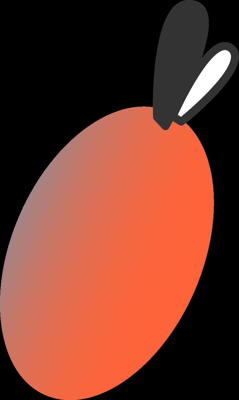 delivery delivery  fruit Clipart illustration in PNG, SVG