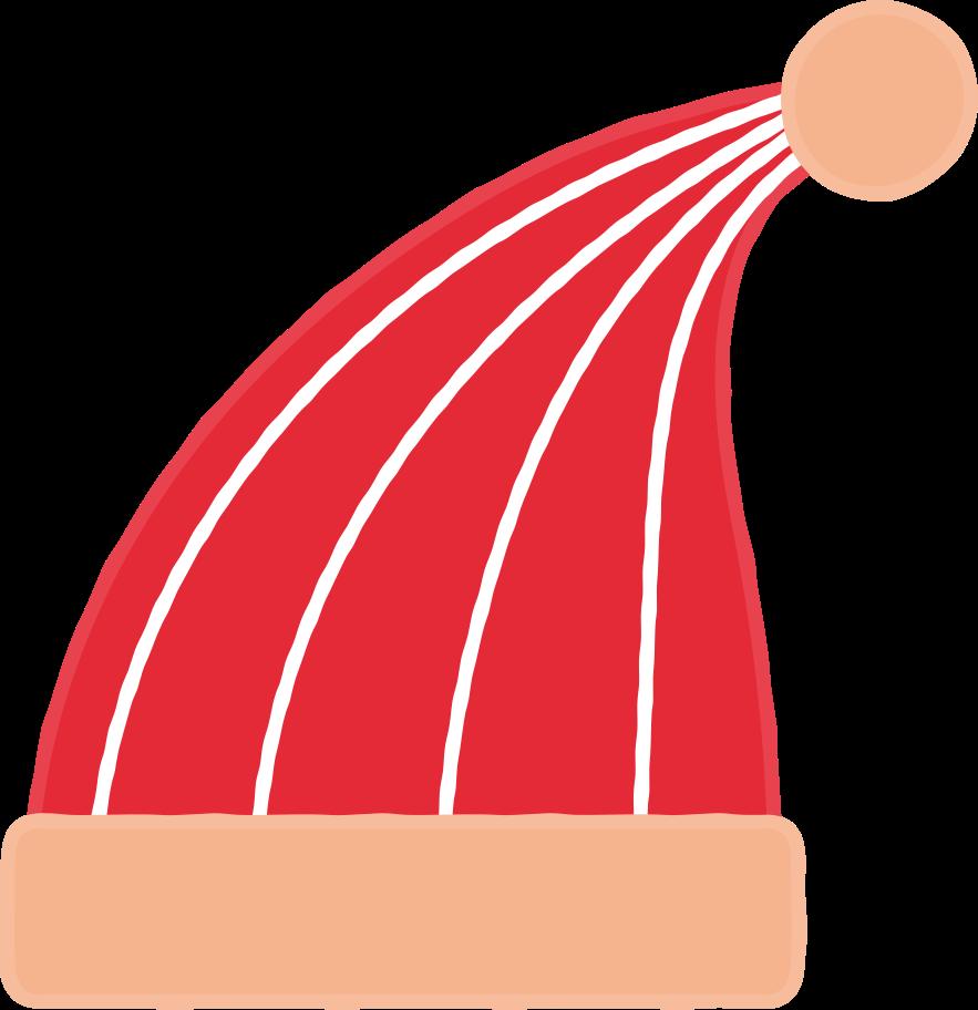 noelhat Clipart illustration in PNG, SVG