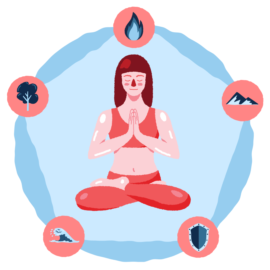 style Feng Shui Vector images in PNG and SVG | Icons8 Illustrations