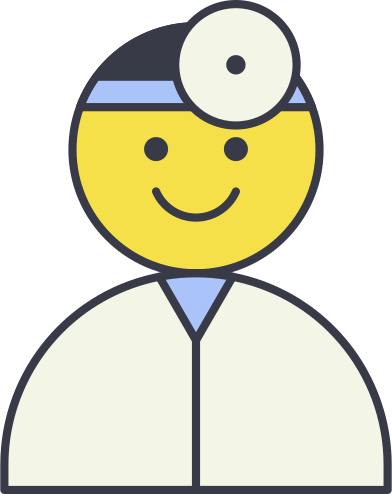 style doctor images in PNG and SVG | Icons8 Illustrations