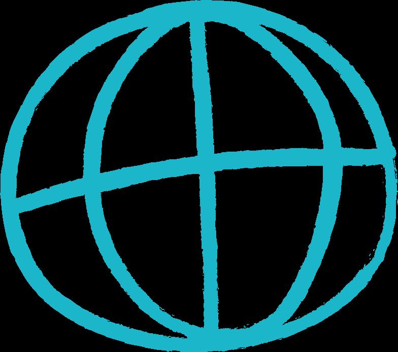 Imágenes vectoriales globo en PNG y SVG estilo  | Ilustraciones Icons8